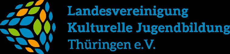 Logo of Landesvereinigung Kulturelle Jugendbildung Thüringen e.V.